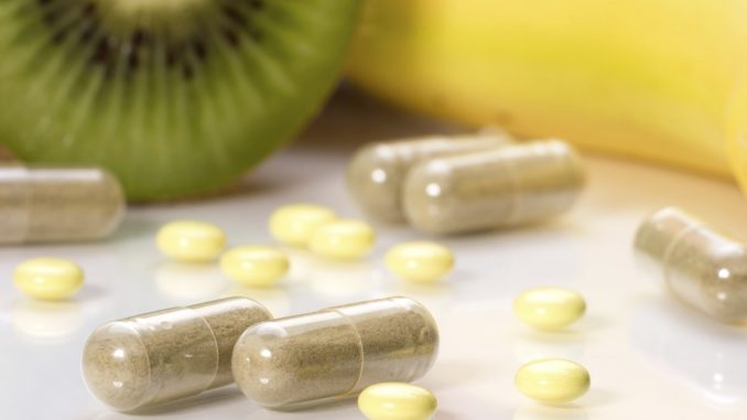 The Ecommerce Consumer And Shift Into Personalized Vitamins